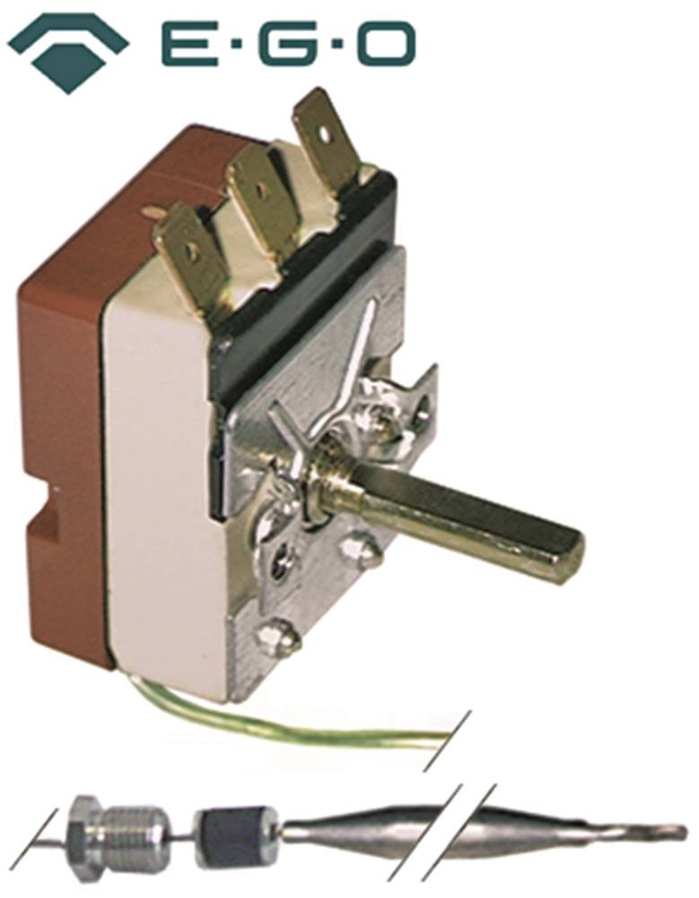 EGO 55.13219.330 - Termostato para lavavajillas Jemi GS-19, GS-18 ...
