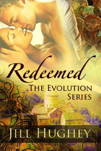 Book: Redeemed (The Evolution Series) by Jill Hughey
