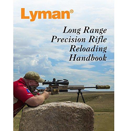 Lyman Long Range Precision Reloading Handbook