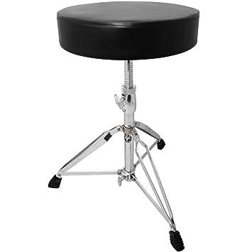 Essentials Spin Adjustable Drum Stool  sc 1 st  Amazon UK & Essentials Spin Adjustable Drum Stool: Amazon.co.uk: Musical ... islam-shia.org
