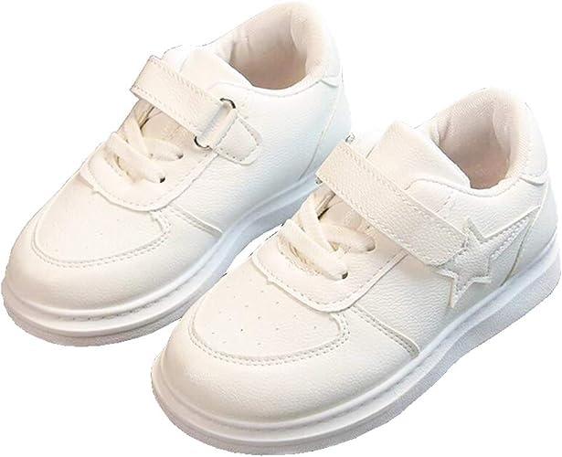 Daclay Scarpe per Bambini Scarpe per Bambini Scarpe per Bambini Scarpe per Bambini Scarpe Sportive per Bambini Scarpe da Corsa Casual