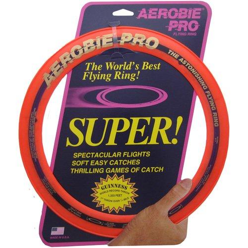 Aerobie Pro Flying Ring, 13