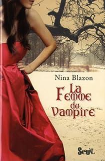 Femme du Vampire par Blazon