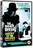 The Mighty Boosh on Tour: Journey of the Childmen [DVD]