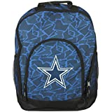 Forever Collectibles Dallas Cowboys Camouflage Backpack Bag Rucksack Tasche