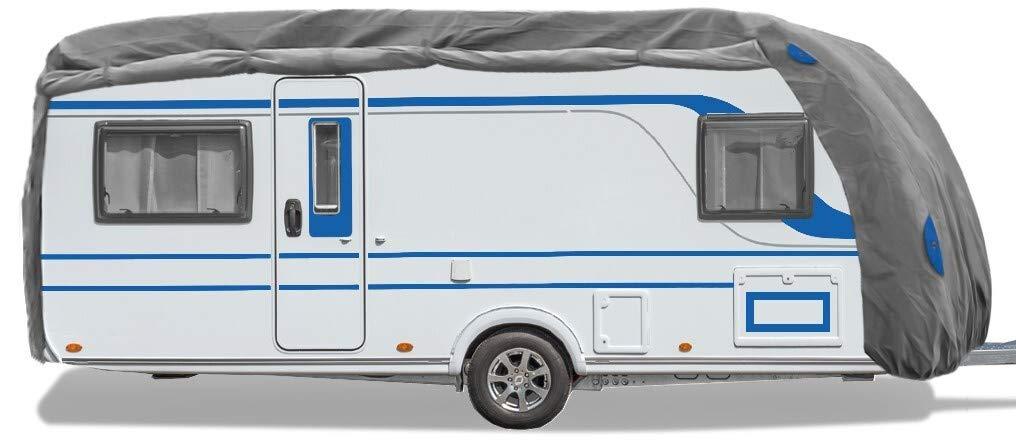 Taille S /à XXL Bestcount Housse de Protection pour Caravane