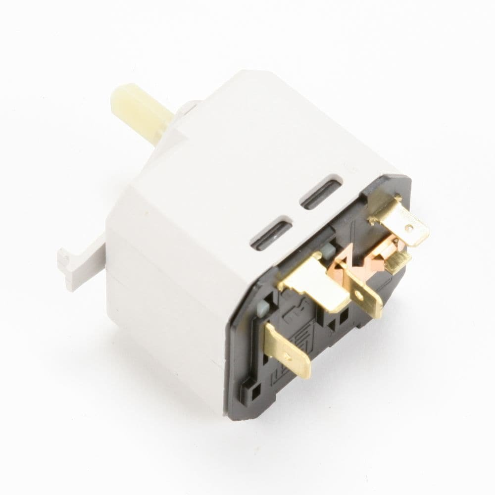 Whirlpool W10117655 Dryer Push-to-Start Switch Genuine Original Equipment Manufacturer (OEM) Part