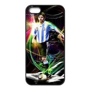 iPhone 5,5S Phone Case Lionel Messi