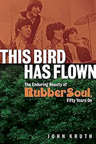 This Bird Has Flown: The Enduring Beauty of Rubber Soul, Fifty Years - Raccoon Tune