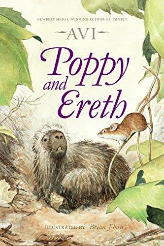 Read Online Poppy and Ereth PDF