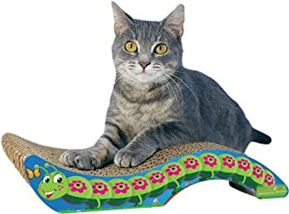 product image for Imperial Cat Caterpillar Scratch 'n Shape