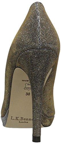 Damen New Sledge LK Pumps BENNETT p4q6w6