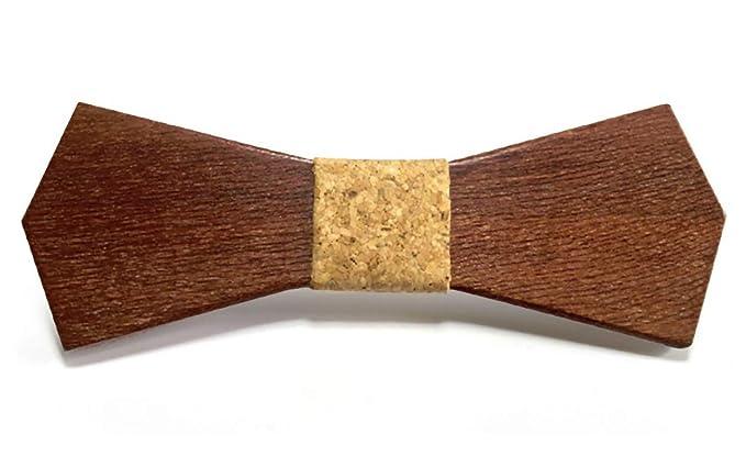 Gaira Pajarita de madera