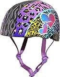 Toys : Raskullz Wild Gurrlz Helmet, Multicolored, Ages 5+