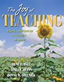 Joy of Teaching : Making a Difference in Student Learning Value Package (Includes Mylabschool Student Access ), Hall and Hall, Gene E., 0205500994