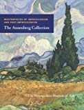 img - for Masterpieces of Impressionism and Post-Impressionism: The Annenberg Collection (Metropolitan Museum of Art) book / textbook / text book