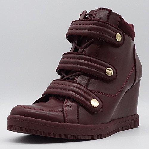 Aldo Sneaker Ailia Ailia Sneaker Donna Aldo Donna Rosso Rosso rq65rwX