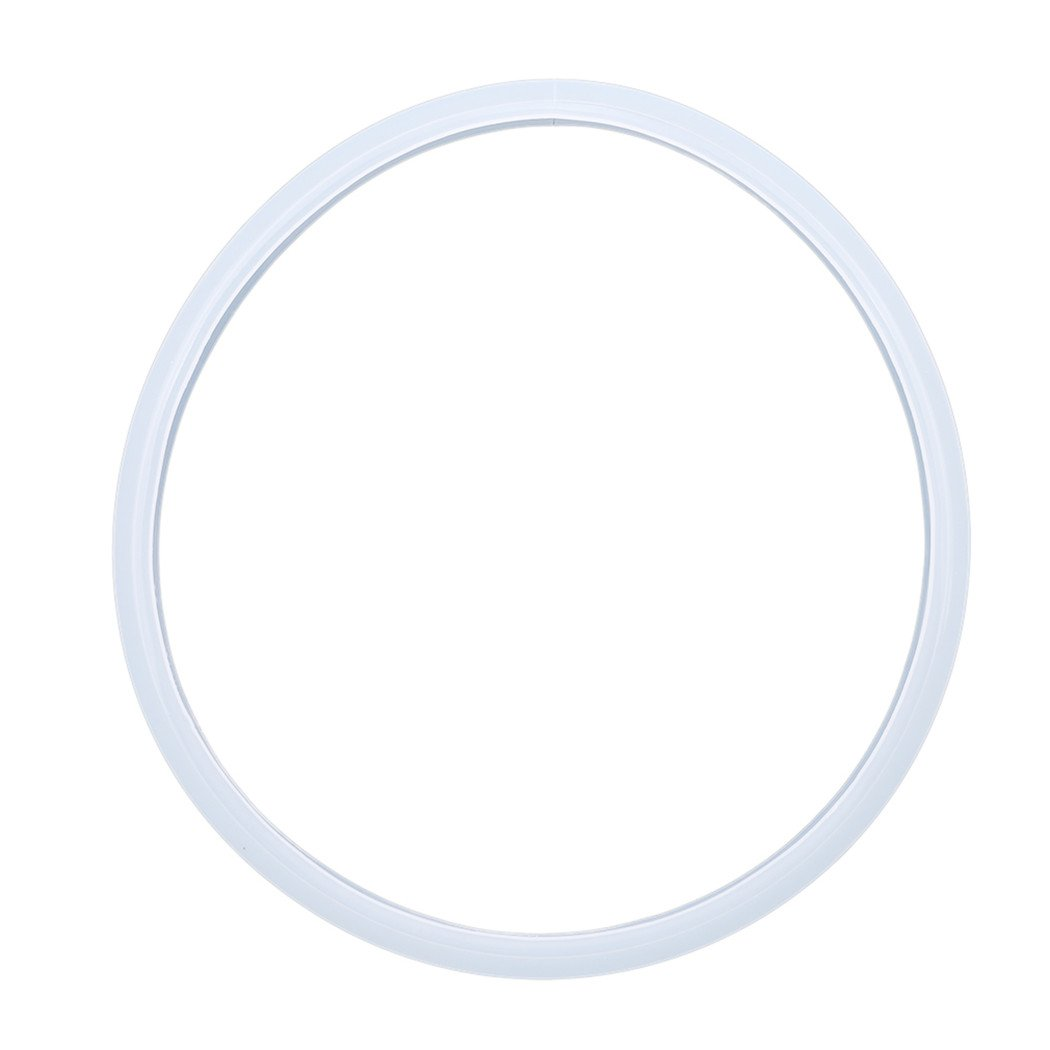 Myhouse Transparent Silicone Pressure Cooker Sealing Ring Kitchen Tools (22cm)