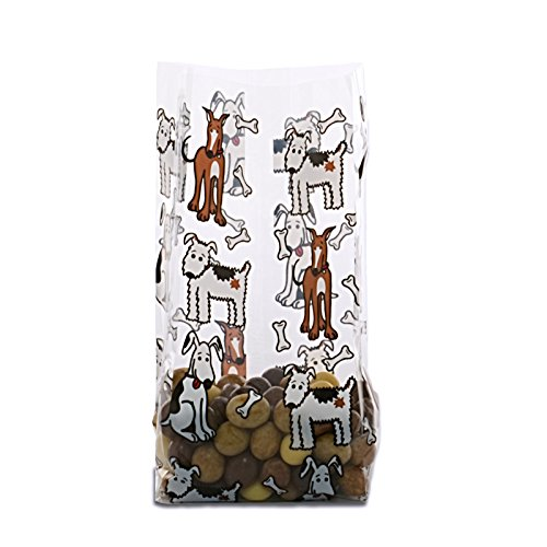 Dog Cello Bags 5