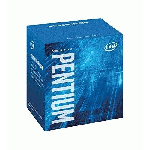 Intel BX80677G4600 7th Gen Pentium Desktop Processors