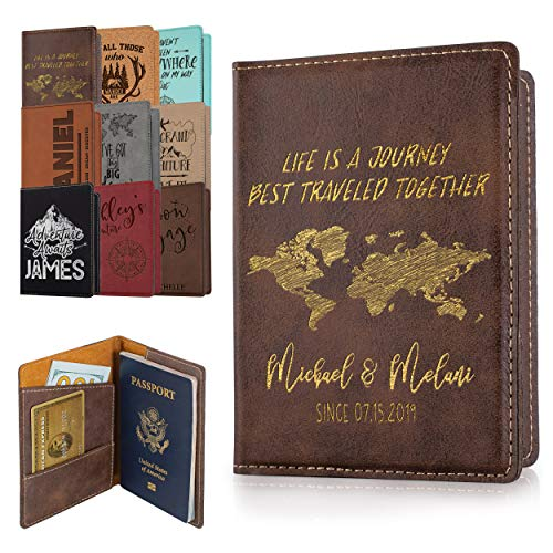 Bestselling Passport Covers