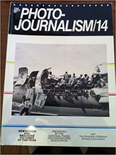 Book The Best of Photojournalism/14: Newspaper and Magazine Pictures of the Year (No.14) by National Press Photographer's Association (1989)