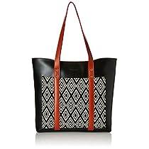 Kanvas Katha Women's Tote Bag
