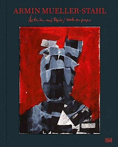 Download Armin Mueller-Stahl: Works on Paper ebook