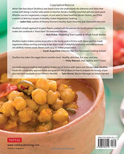 Healthy indian vegetarian cooking easy recipes for the hurry home healthy indian vegetarian cooking easy recipes for the hurry home cook vegetarian cookbook over 80 recipes shubhra ramineni minori kawana forumfinder Gallery