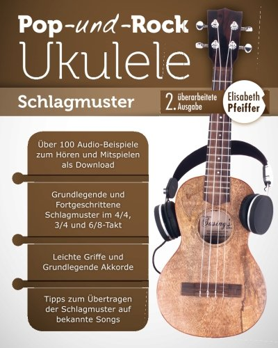 Download Pop- und Rock-Ukulele: Band I: Schlagmuster (German Edition) pdf epub