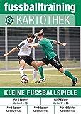 fussballtraining Kartothek: Kleine Fußballspiele