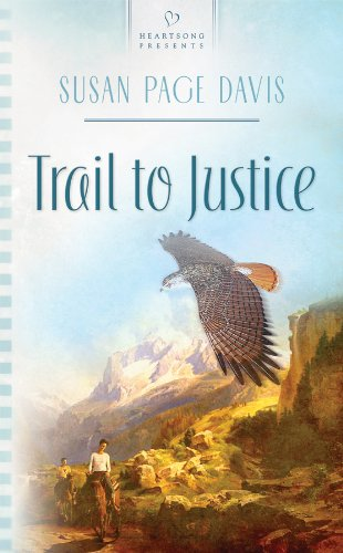 book cover of Trail To Justice