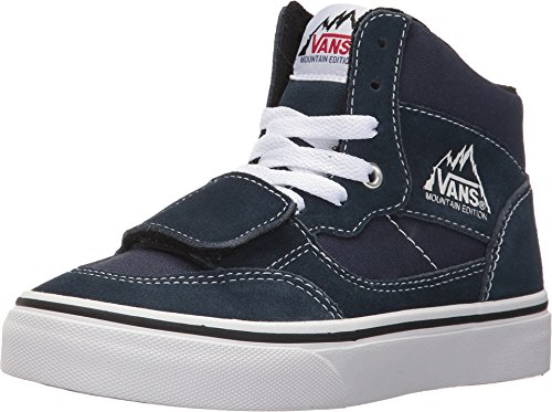 Vans Mountain Edition Dress Blues Kids Shoes 10.5