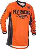 Fly Racing Orange/Black Sz XXL Fly Racing Patrol Motocross Jersey