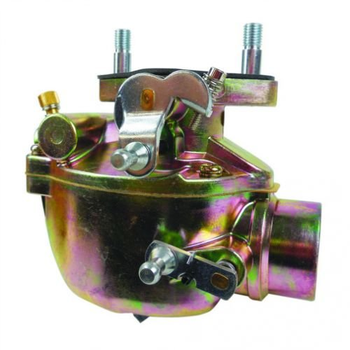 All States Ag Carburetor Replaces Marvel Schebler Ford Ze...