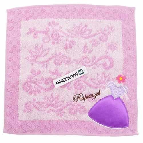 Price comparison product image Sono Trading Disney Princess Mini Towel dress Rapunzel 10604 [Bathing sports goods character]