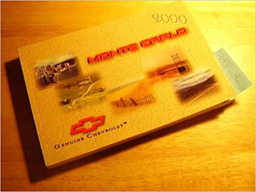 owners manual 2000 chevy monte carlo