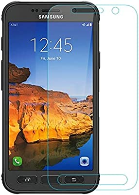 Vidrio Templado Película para Samsung Galaxy S7 Active 5.1 ...