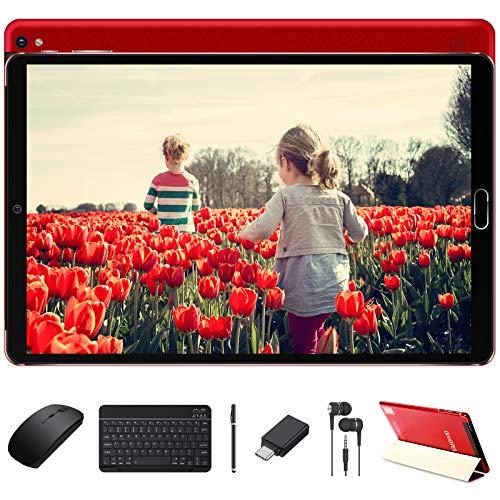 🥇 Goodtel Tablet 10 Pulgadas Android 10.0