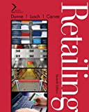 Bundle: Retailing, 7th + WebTutor(TM) ToolBox for Blackboard Printed Access Card, Patrick M. Dunne, Robert F. Lusch, James R. Carver, 1111409099