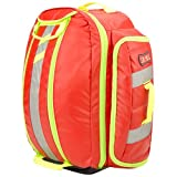 StatPacks G3 Load N' Go Medic Transport Backpack Red Bag 1/EA