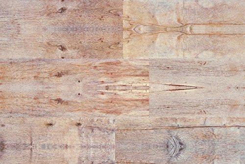 Wohnkork Korkboden Corkstone Landhausdiele Sibirische Lärche gekalkt geprägt