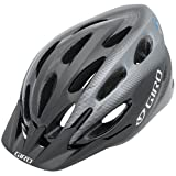 Giro Indicator Sport Bike Helmet (Black, Universal Fit)