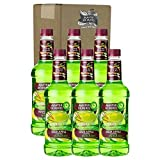 Master Martini Mix Sour Apple 33.8 FZ (Pack of 9)