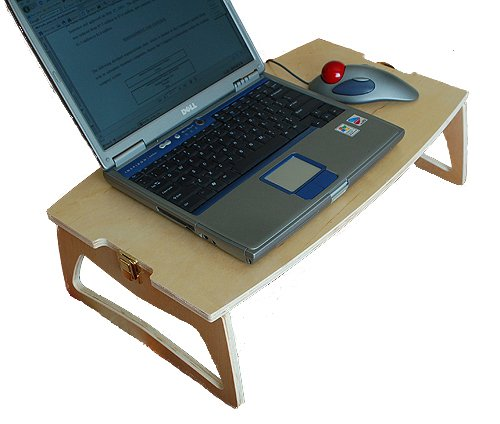 - Amazon.com: Laptop Bed Desk: Home & Kitchen