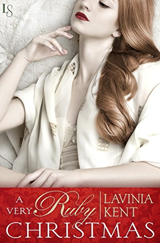 Download PDF A Very Ruby Christmas - A Bound and Determined Novel