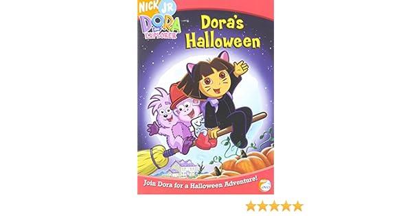Dora\'s Halloween [Import]: Amazon.ca: Dora the Explorer: DVD