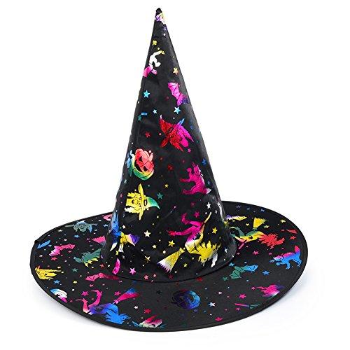 Vbige (Halloween Hats)
