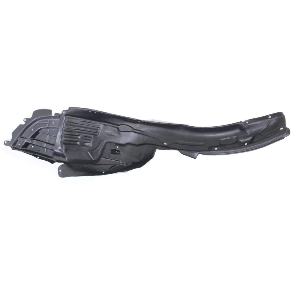Splash Shield Front Left Side Fender Liner Plastic for LEGACY 10-14 w/Insulation by Evan Fischer (Image #5)
