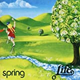Spring =reissue= By Life (2002-08-15)